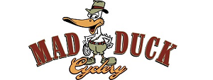 Announcement - Mad Duck Cyclery Co-Location In Our Roanoke Facility